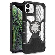 """Rokform Crystal pre iPhone 11 6,1"""" číry - Kryt na mobil"""