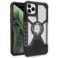 """Rokform Crystal pre iPhone 11 Pro Max 6,5"""", číry - Kryt na mobil"""