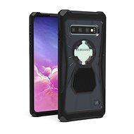 Rokform Rugged pre Samsung Galaxy S10, čierny - Kryt na mobil