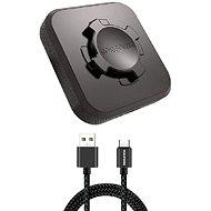 Rokform RokLock Wireless Twist Lock Charger, bezdrôtová nabíjačka - Držiak na mobil