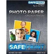 SAFEPRINT A4 10 listov matný - Fotopapier
