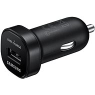 Samsung EP-LN930B černá + MicroUSb kabel - Nabíjačka do auta