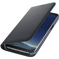 Samsung EF-NG950P čierne - Puzdro na mobil