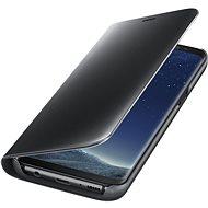 Samsung EF-ZG955C čierne - Puzdro na mobil