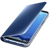 Samsung EF-ZG955C modré - Puzdro na mobil