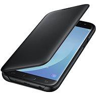 Samsung EF-WJ530C čierne - Puzdro na mobil