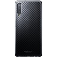 Samsung Galaxy A7 2018 Gradiation Cover Black