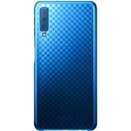 Samsung Galaxy A7 2018 Gradiation Cover Blue