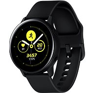 Samsung Galaxy Watch Active Black - Smart hodinky