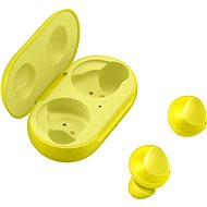Samsung Galaxy Buds Yellow - Bezdrôtové slúchadla
