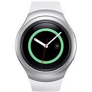 Samsung Gear S2 (SM-R720) biele - Smart hodinky