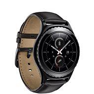 Samsung Gear S2 Classic (SM-R723) čierne - Smart hodinky