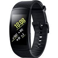 Samsung Gear Fit2 Pro Black - Fitness náramok