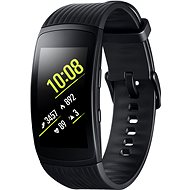Samsung Gear Fit2 Pro Black - Smart hodinky