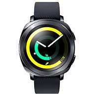 Samsung Gear Sport Black - Smart hodinky
