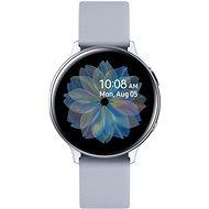 Samsung Galaxy Watch Active 2 44 mm strieborné - Smart hodinky