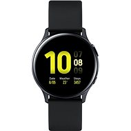 Samsung Galaxy Watch Active 2 40 mm čierne - Smart hodinky