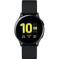 Samsung Galaxy Watch Active 2 40mm Black - Smartwatch