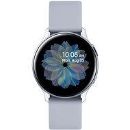 Samsung Galaxy Watch Active 2 40 mm strieborné - Smart hodinky