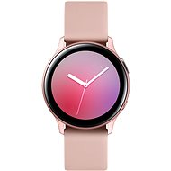 Samsung Galaxy Watch Active 2 40mm Pink-Gold - Smartwatch