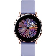 Samsung Galaxy Watch Active2 40 mm Violet Edition