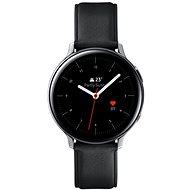 Samsung Galaxy Watch Active 2 44 mm LTE (Stainless Steel) strieborné - Smart hodinky