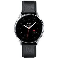 Samsung Galaxy Watch Active 2 40 mm LTE (Stainless Steel) strieborné - Smart hodinky