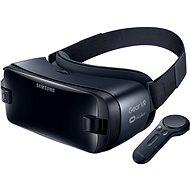 Samsung Gear VR 2 + Samsung Simple Controller - Okuliare na virtuálnu realitu
