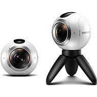 Samsung Gear 360 - Sférická kamera