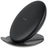 Samsung Wireless Charger Stand Qi EP-PG950B čierna - Bezdrôtová nabíjačka