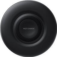 Samsung Wireless Charger Pad Čierna - Bezdrôtová nabíjačka