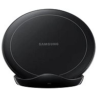 Samsung Bezdrátová nabíjecí stanice černá - Bezdrôtová nabíjačka