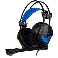 Sades Xpower Plus čierna/modrá