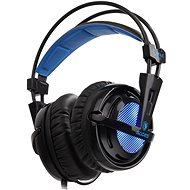 Sades Locust Plus - Gaming Headset