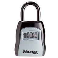 MasterLock 5400EURD Bezpečnostná schránka na uloženie kľúčov s očkom - Schránka na kľúče