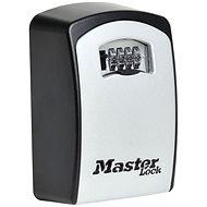 MasterLock 5403EURD Bezpečnostná schránka na uloženie kľúčov a prístupových kariet - Schránka na kľúče
