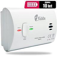 Detektor CO s alarmom Kidde 7CO – odolný proti vlhkosti - Detektor plynu