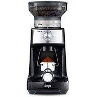 SAGE BCG600 čierna - Mlynček na kávu