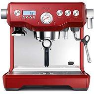 SAGE BES920 Espresso červené - Pákový kávovar