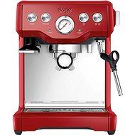 SAGE BES840 Espresso červené - Pákový kávovar