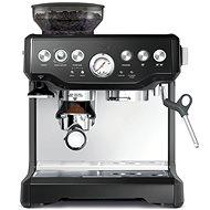 SAGE BES870 Espresso čierny - Pákový kávovar