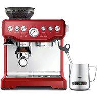 Sage SES875CRN - Pákový kávovar