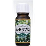 Esenciálny olej Saloos Borovica 10 ml - Esenciální olej