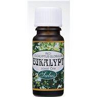 Esenciálny olej Saloos Eukalyptus 10 ml - Esenciální olej