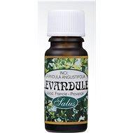 Esenciálny olej Saloos Levanduľa 10 ml - Esenciální olej