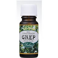 Saloos Grep  10 ml - Esenciálny olej