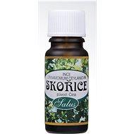 Esenciálny olej Saloos Škorica 10 ml - Esenciální olej