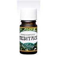 Esenciálny olej Saloos Meditácia 5 ml - Esenciální olej