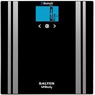 Salter 9159BK3R čierna