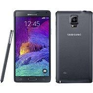 Samsung Galaxy Note 4 (SM-N910F) Charcoal Black